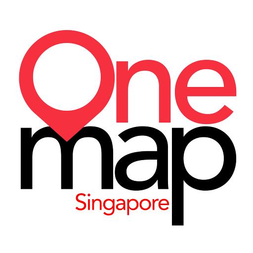 New OneMap API Docs